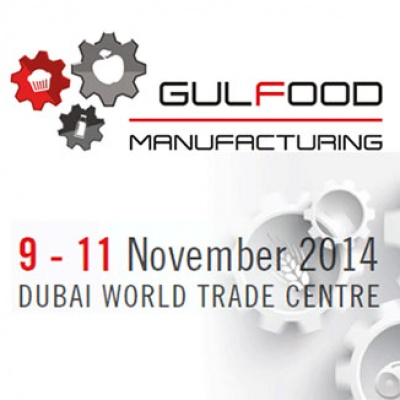 Gulfood dal 9 all'11 novembre 2014