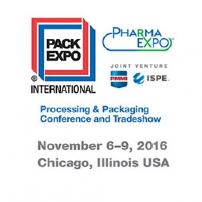 PACK EXPO 2016 - Chicago USA